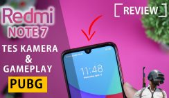 Review Redmi Note 7 Indonesia