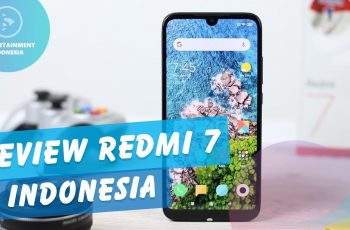 Review Redmi 7 Indonesia - Preview Hasil Tes Kamera untuk Foto dan Video, Tes Gaming, dan Benchmark