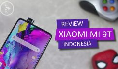 Review Xiaomi Mi 9T Indonesia Versi Global - Bukan Redmi K20 - HP Snapdragon 730 dan Kamera Pop-up
