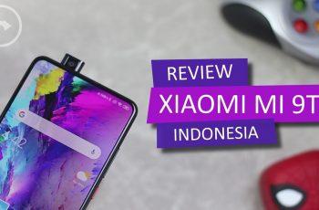 Review Xiaomi Mi 9T Indonesia Versi Global - Bukan Redmi K20 - HP Snapdragon 730 dan Kamera Pop-up