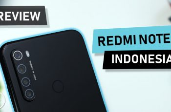 Review Redmi Note 8 Indonesia Warna Hitam Space Black2