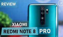 Review Xiaomi Redmi Note 8 Pro Indonesia Versi Resmi - Hijau Forest Green - Tes Kamera 64MP dan Game