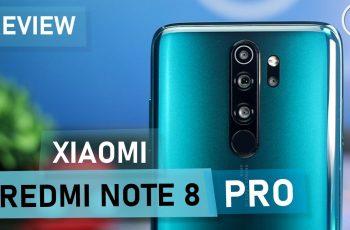 Review Xiaomi Redmi Note 8 Pro Indonesia Versi Resmi - Hijau Forest Green - Tes Kamera 64MP dan Game