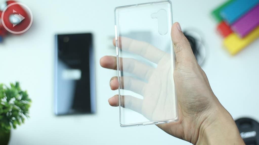 Note10 Phone Case - Unboxing Samsung Galaxy Note10 Warna Aura Black Indonesia di Tahun 2020 - Harga Barunya Sudah Turun