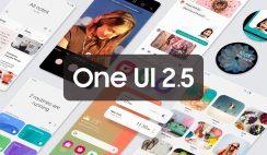 List Lengkap Semua HP Samsung Yang Akan Mendapatkan Update One UI 2.5