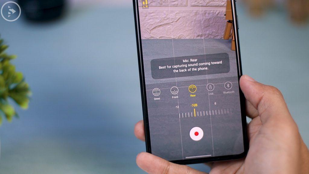 25 Fitur Terbaru di Update One UI 2.5 - 5 setting di mode pro video