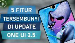 5 Fitur Tersembunyi di One UI 2.5 yang Keren dan Menarik di Samsung Galaxy S20 dan Note 20 Series