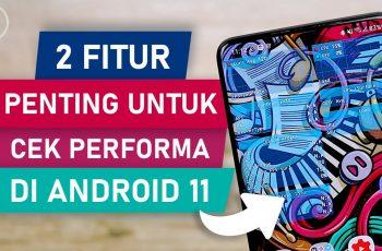 2 Fitur Rahasia Android 11 di One UI 3.0