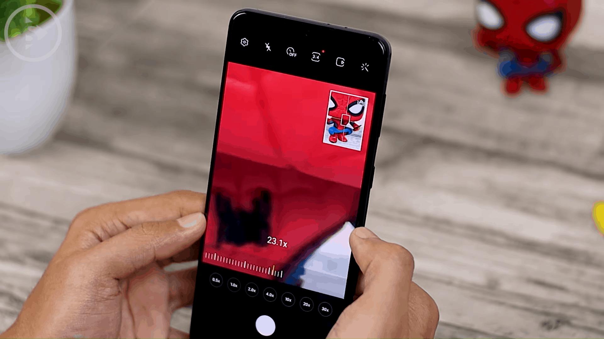 30x Zoom - Cek Fitur Terbaru One UI 3.1 di Samsung S21+ yang Belum Tersedia di One UI 3.0 Samsung S20+ (PART 2)