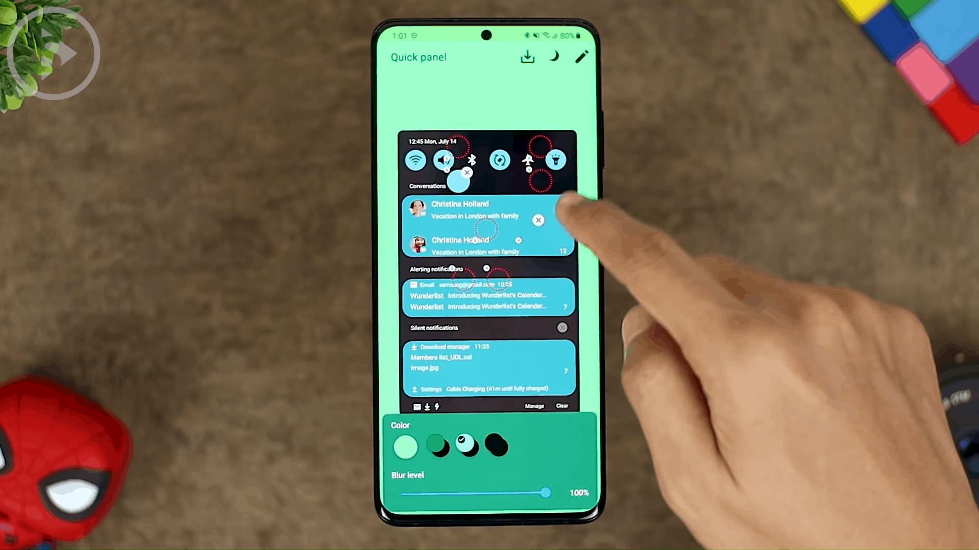 GoodLock App - Tips Lengkap Cara Install GoodLock Terbaru 2021