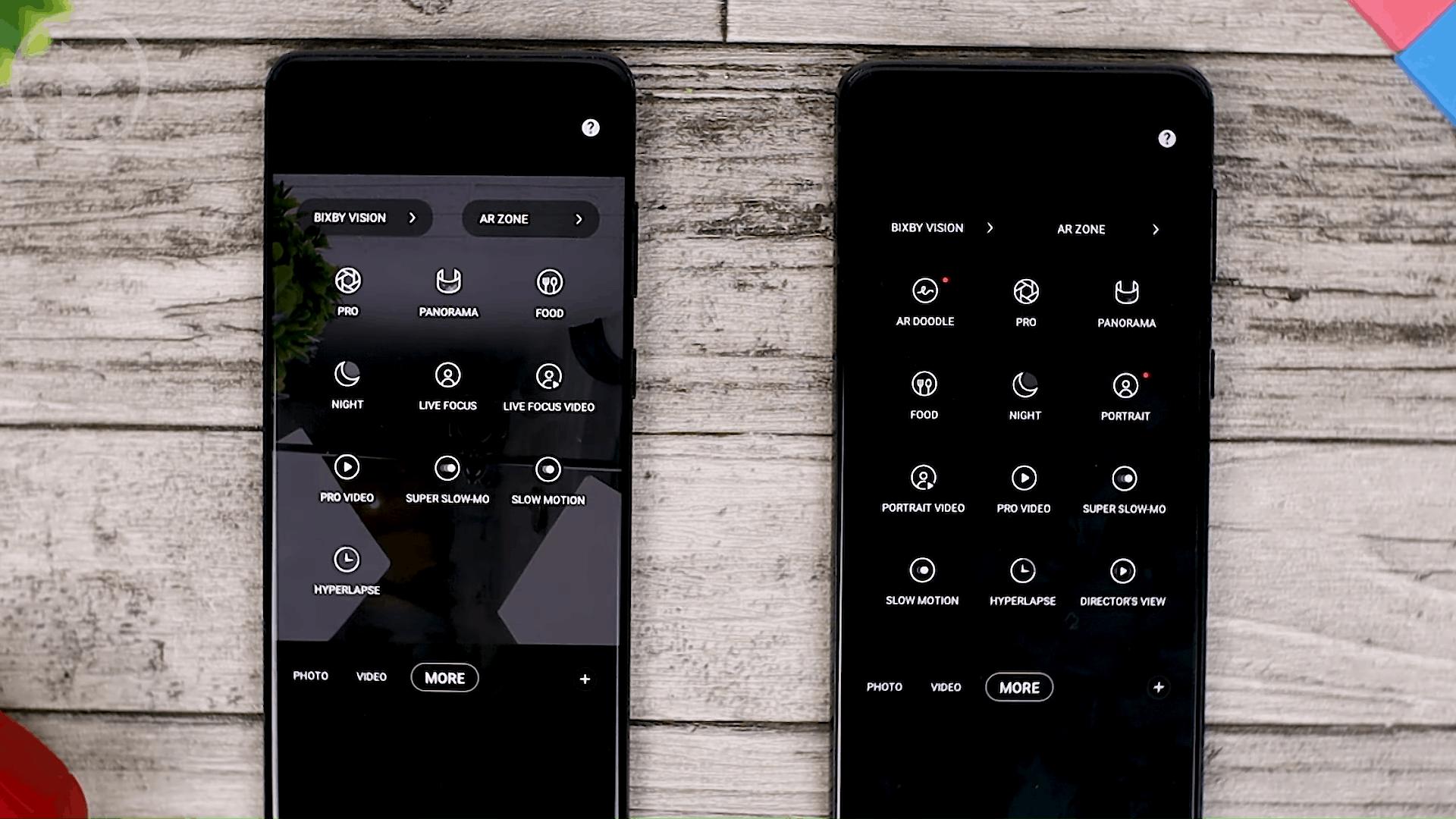 Live Focus - Cek Fitur Terbaru One UI 3.1 di Samsung S21+ yang Belum Tersedia di One UI 3.0 Samsung S20+ (PART 2)