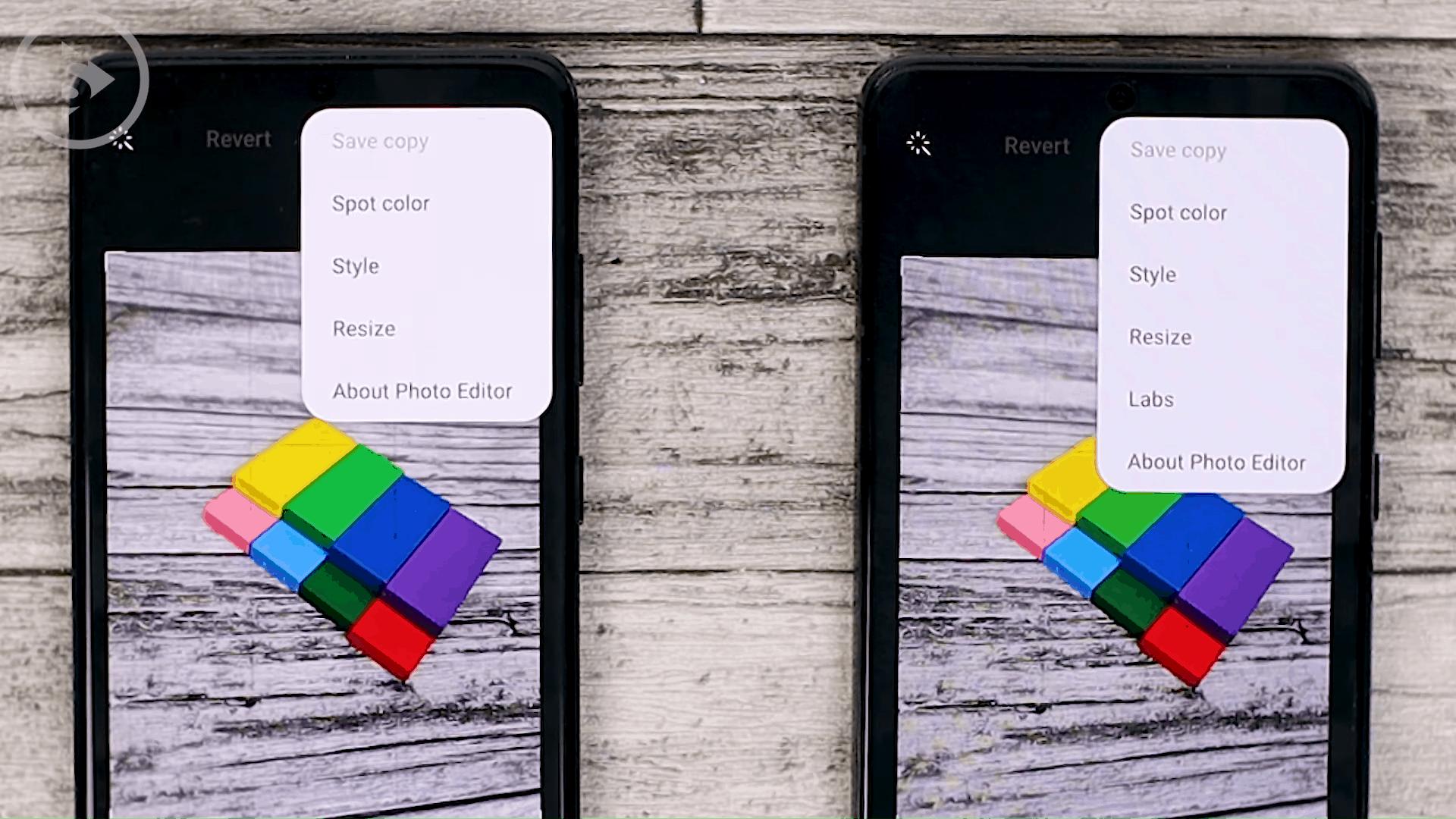 Object Eraser - Cek Fitur Terbaru One UI 3.1 di Samsung S21+ yang Belum Tersedia di One UI 3.0 Samsung S20+ (PART 2)