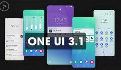 Samsung One UI 3.1 Resmi Hadir di Berbagai Seri HP Samsung Lain - Berikut List Smartphone Yang Akan Menerima Update One UI 3.1