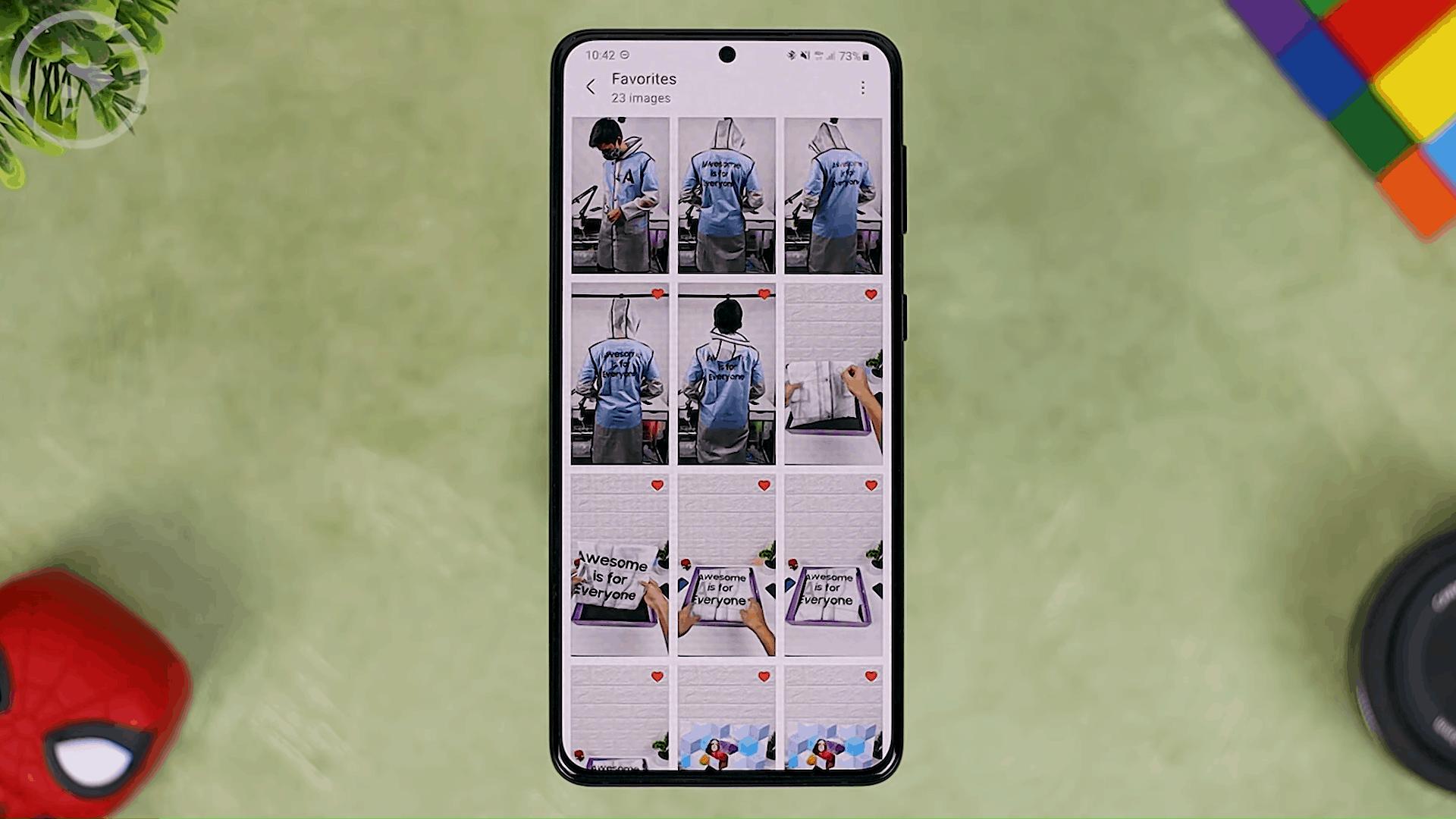 Coba Fitur Edit Foto dan Video Terbaru di HP Samsung - 4 Fitur Terbaru Untuk Edit Foto dan Video di Berbagai Versi One UI Tanpa Perlu Aplikasi Pihak Ketiga