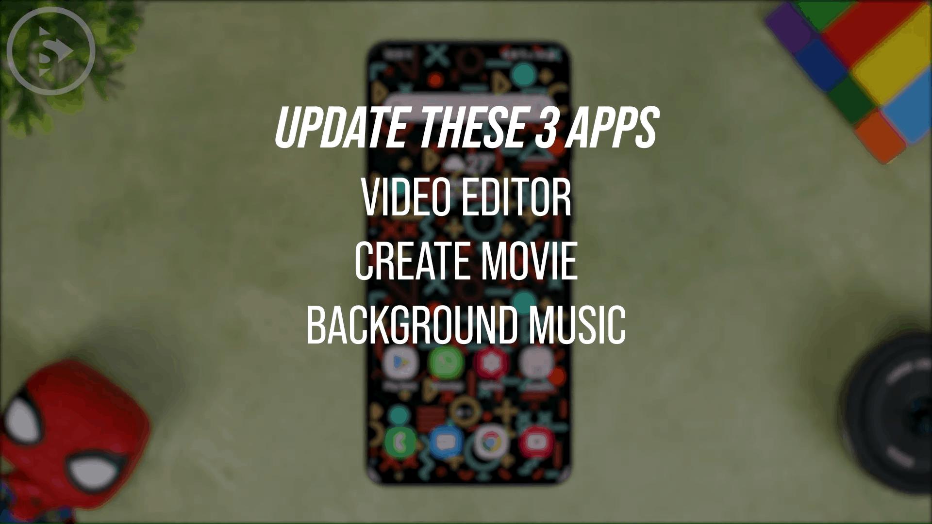 Update Aplikasi Video Editor, Create Movie, dan Background Music - 4 Fitur Terbaru Untuk Edit Foto dan Video di Berbagai Versi One UI Tanpa Perlu Aplikasi Pihak Ketiga
