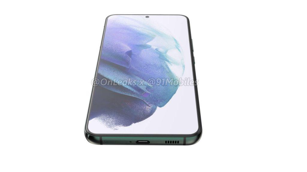 Bocoran Desain Samsung Galaxy S22 Plus - Identik dengan Desain S21 Plus dan Beda Jauh dari S22 Ultra (3)