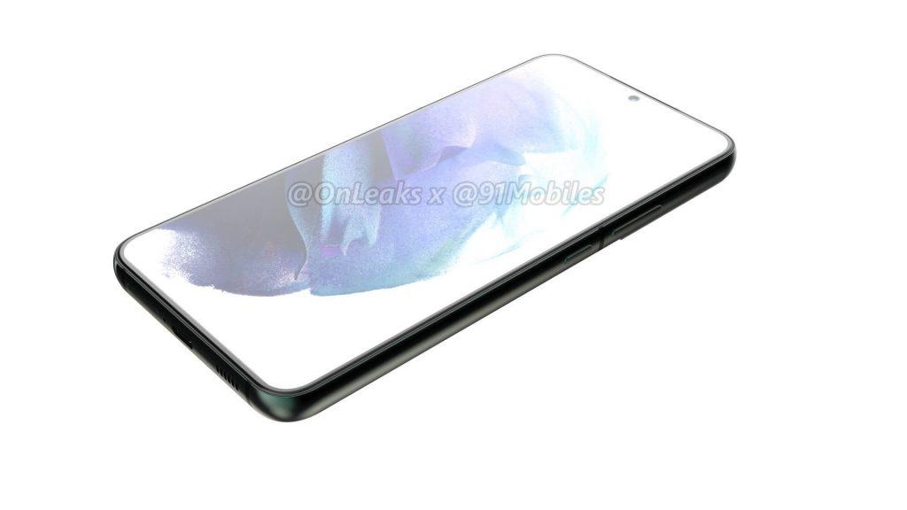 Bocoran Desain Samsung Galaxy S22 Plus - Identik dengan Desain S21 Plus dan Beda Jauh dari S22 Ultra (4)